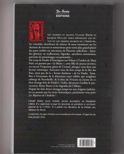 Les mystères de l'Ardèche 2